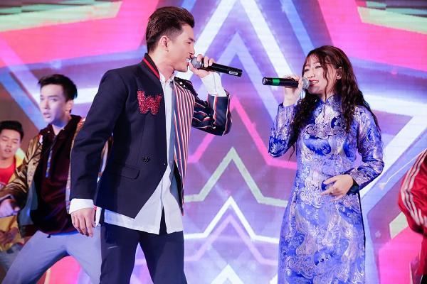 365 bất ngờ tái hợp diễn lại hit triệu view trong đại nhạc hội của Cô Ba Sài Gòn-4