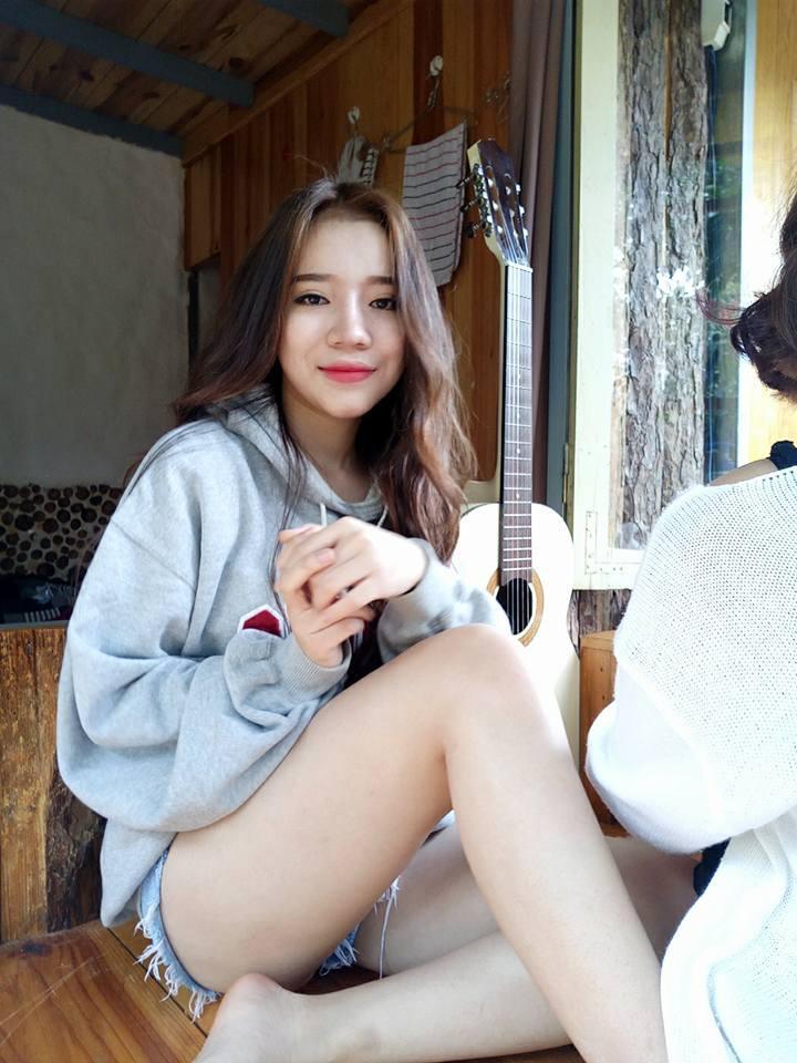 Cô gái xinh đẹp gây bão khi cover 2 hit của Chi Pu được đánh giá xuất sắc hơn bản gốc-4
