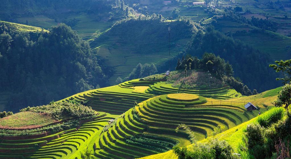 Việt Nam nằm trong top 10 điểm phát triển du lịch nhanh nhất thế giới-6