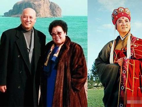 Vợ chồng 'Đường Tăng' khiến tỷ phú giàu nhất châu Á phải kính nể