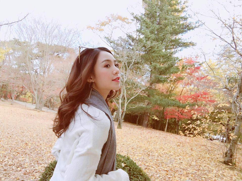 Hot girl - hot boy Việt 22/11: Hé lộ ảnh Châu Bùi cười quên trời đất thời nhất quỷ nhì ma-3