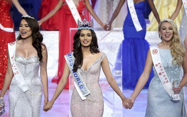 Không chỉ xinh đẹp, mỹ nhân Ấn Độ đoạt Miss World còn nhờ lòng nghĩa hiệp cứu bạn chẳng toan tính-1