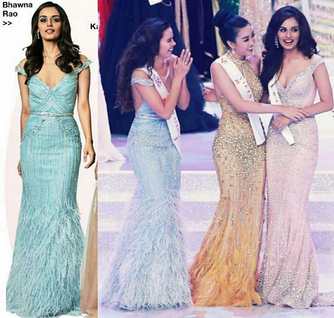 Không chỉ xinh đẹp, mỹ nhân Ấn Độ đoạt Miss World còn nhờ lòng nghĩa hiệp cứu bạn chẳng toan tính-3