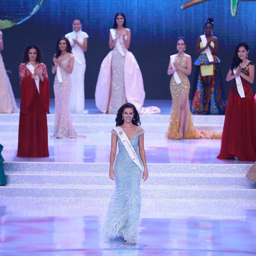 Không chỉ xinh đẹp, mỹ nhân Ấn Độ đoạt Miss World còn nhờ lòng nghĩa hiệp cứu bạn chẳng toan tính-4