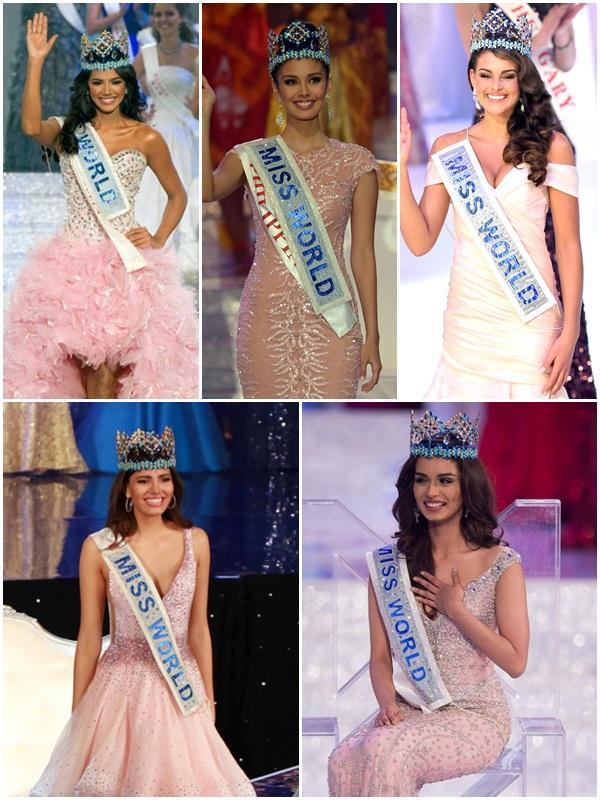 Không chỉ xinh đẹp, mỹ nhân Ấn Độ đoạt Miss World còn nhờ lòng nghĩa hiệp cứu bạn chẳng toan tính-5