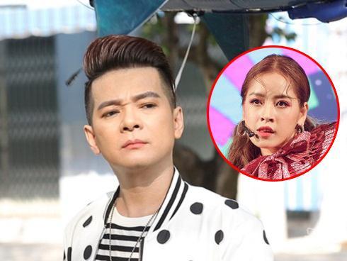 Vũ Hà: 'Nghệ sĩ Việt lấy quyền gì mà đòi cấm Chi Pu làm ca sĩ?'