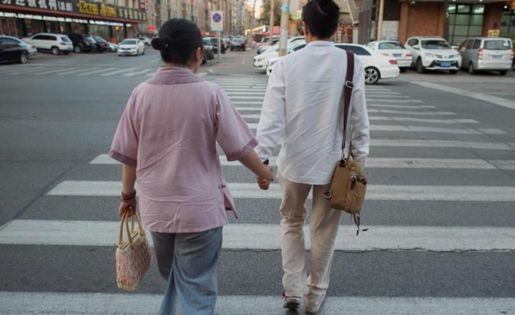 Vỏ bọc bất đắc dĩ của người đồng tính ở Trung Quốc-1