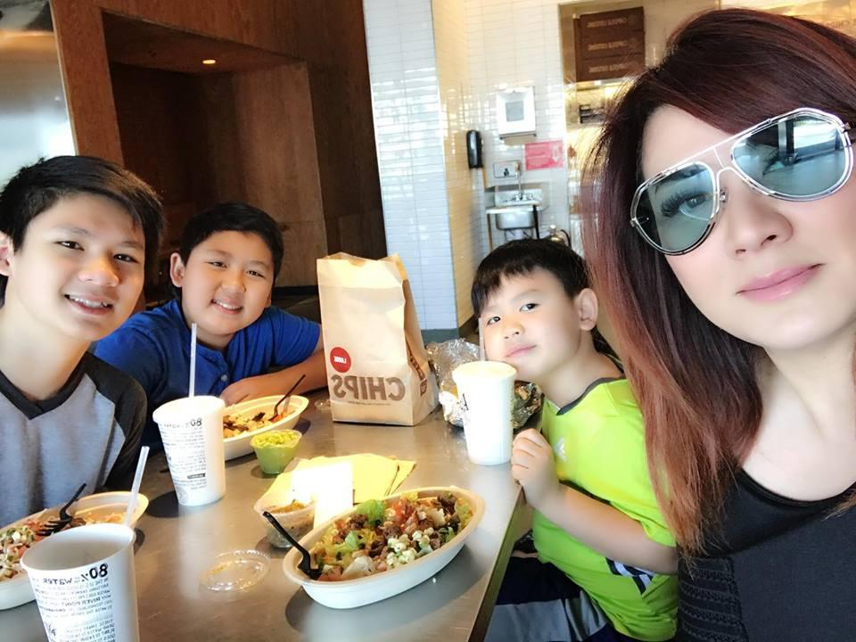 Tin sao Việt: Mệt mỏi vì xa chồng, Đan Lê liệt kê loạt công dụng của ông xã Khải Anh-9
