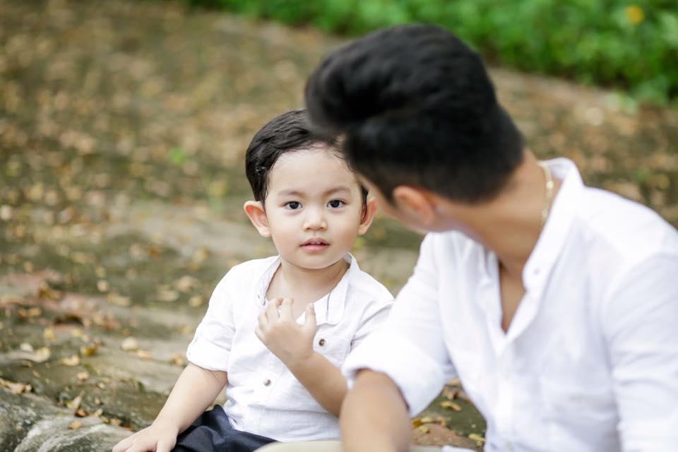 Tin sao Việt: Mệt mỏi vì xa chồng, Đan Lê liệt kê loạt công dụng của ông xã Khải Anh-7