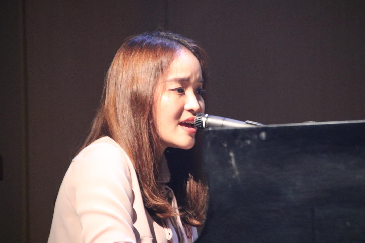 32 tài năng tỏa sáng trong đêm chung kết ICA Youth Festival-2