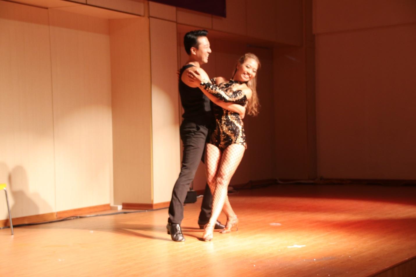 32 tài năng tỏa sáng trong đêm chung kết ICA Youth Festival-4