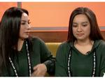 Ca sĩ Phi Nhung: 'Mạnh Quỳnh không phải là bố đẻ của con gái tôi'