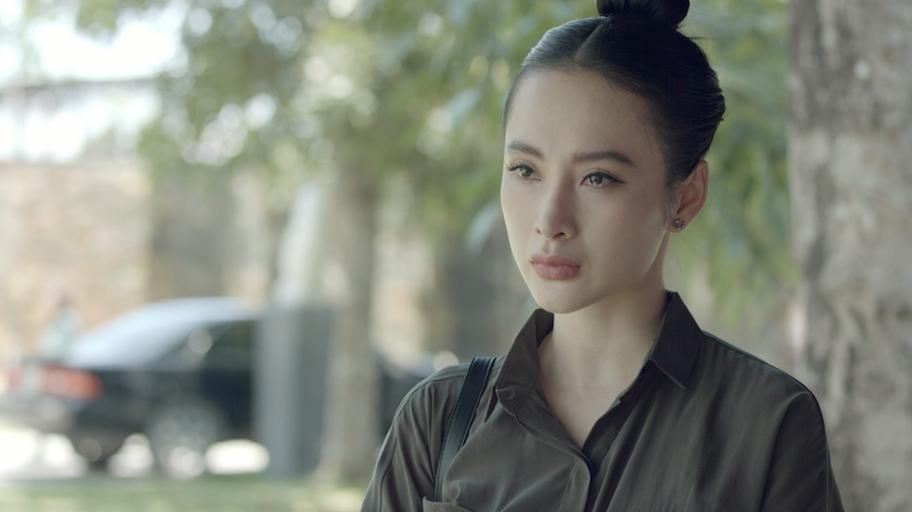 Glee: Chia tay Angela Phương Trinh chưa bao lâu, Rocker Nguyễn đã hôn Cindy V-2