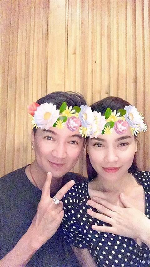 Sao Việt vướng tin đồn cạch mặt: Người vui vẻ chụp hình, kẻ bơ đẹp khi lỡ gặp-3