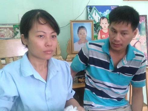 BẤT THƯỜNG: Không khởi tố vụ xe khách cán chết 2 cháu bé