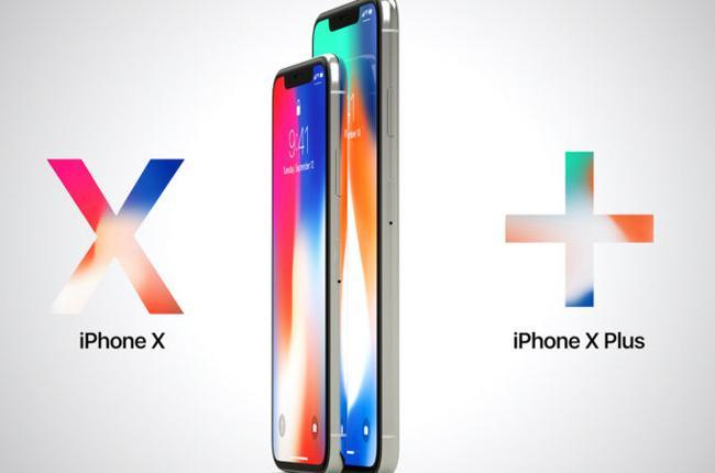 iPhone X đã đẹp, nhưng iPhone X Plus còn đẹp hơn-1