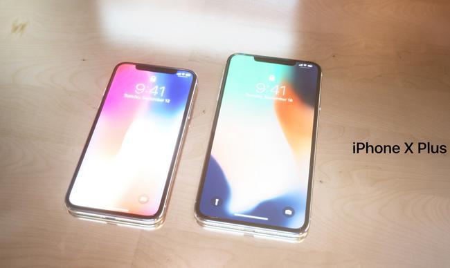 iPhone X đã đẹp, nhưng iPhone X Plus còn đẹp hơn-3