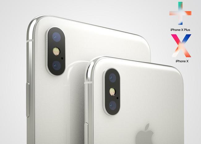 iPhone X đã đẹp, nhưng iPhone X Plus còn đẹp hơn-4