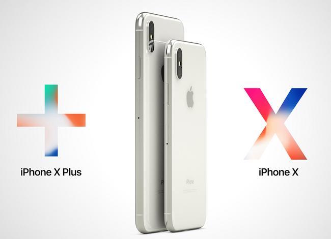 iPhone X đã đẹp, nhưng iPhone X Plus còn đẹp hơn-5