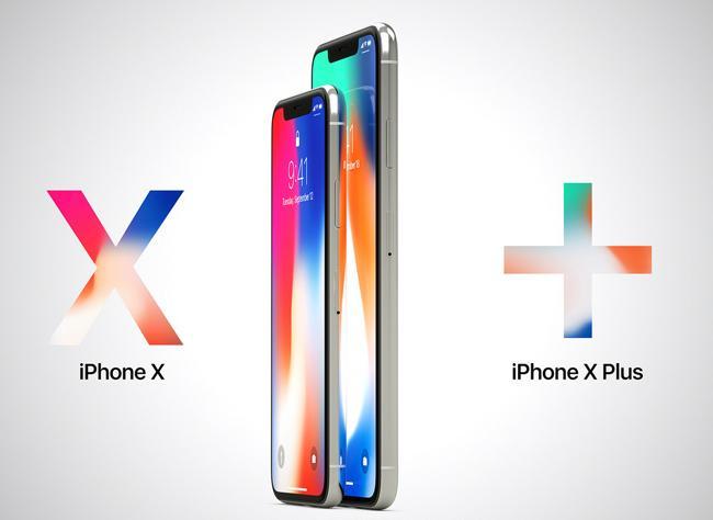 iPhone X đã đẹp, nhưng iPhone X Plus còn đẹp hơn-6