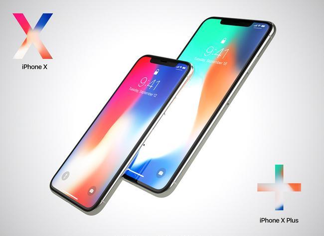 iPhone X đã đẹp, nhưng iPhone X Plus còn đẹp hơn-7