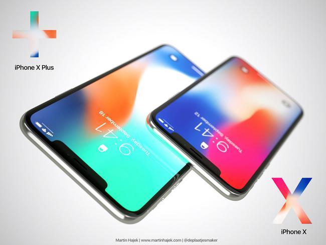 iPhone X đã đẹp, nhưng iPhone X Plus còn đẹp hơn-8