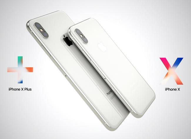 iPhone X đã đẹp, nhưng iPhone X Plus còn đẹp hơn-9