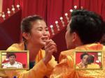 Thách thức danh hài: Cô gái miền Tây cả gan 'tát' Trường Giang trên sân khấu