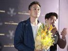 'Xấu hổ vì sao Việt chen nhau nhốn nháo, tan tác như chợ vỡ để chụp ảnh cùng So Ji Sub'