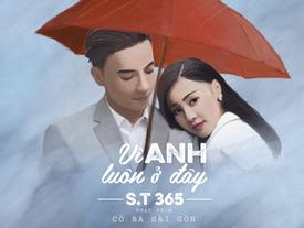 Kỷ niệm 2 năm tình bạn, S.T và Lan Ngọc ra mắt MV dành tặng 'Cô Ba Sài Gòn'