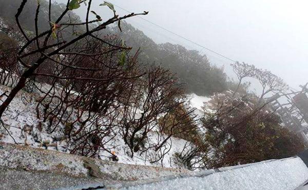 Thời tiết 23/11: Miền Bắc rét nhất từ đầu đông, Hà Nội 12 độ-1