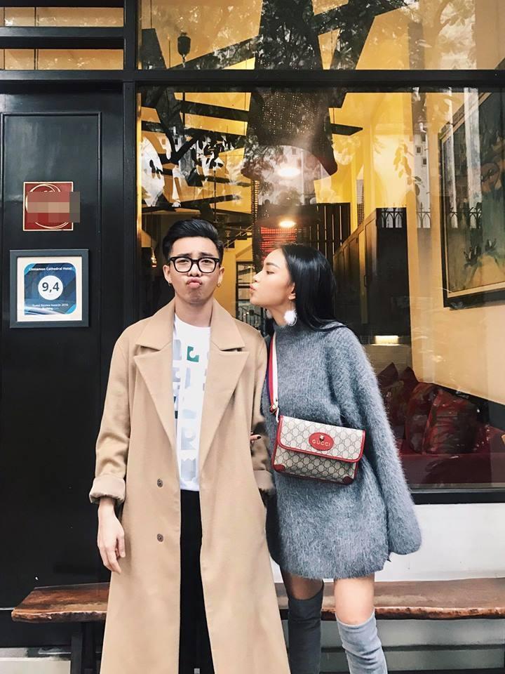 Hot girl - hot boy Việt 23/11: Bạn trai bất ngờ tiết lộ Linh Đan đòi chia tay lần thứ 7-12