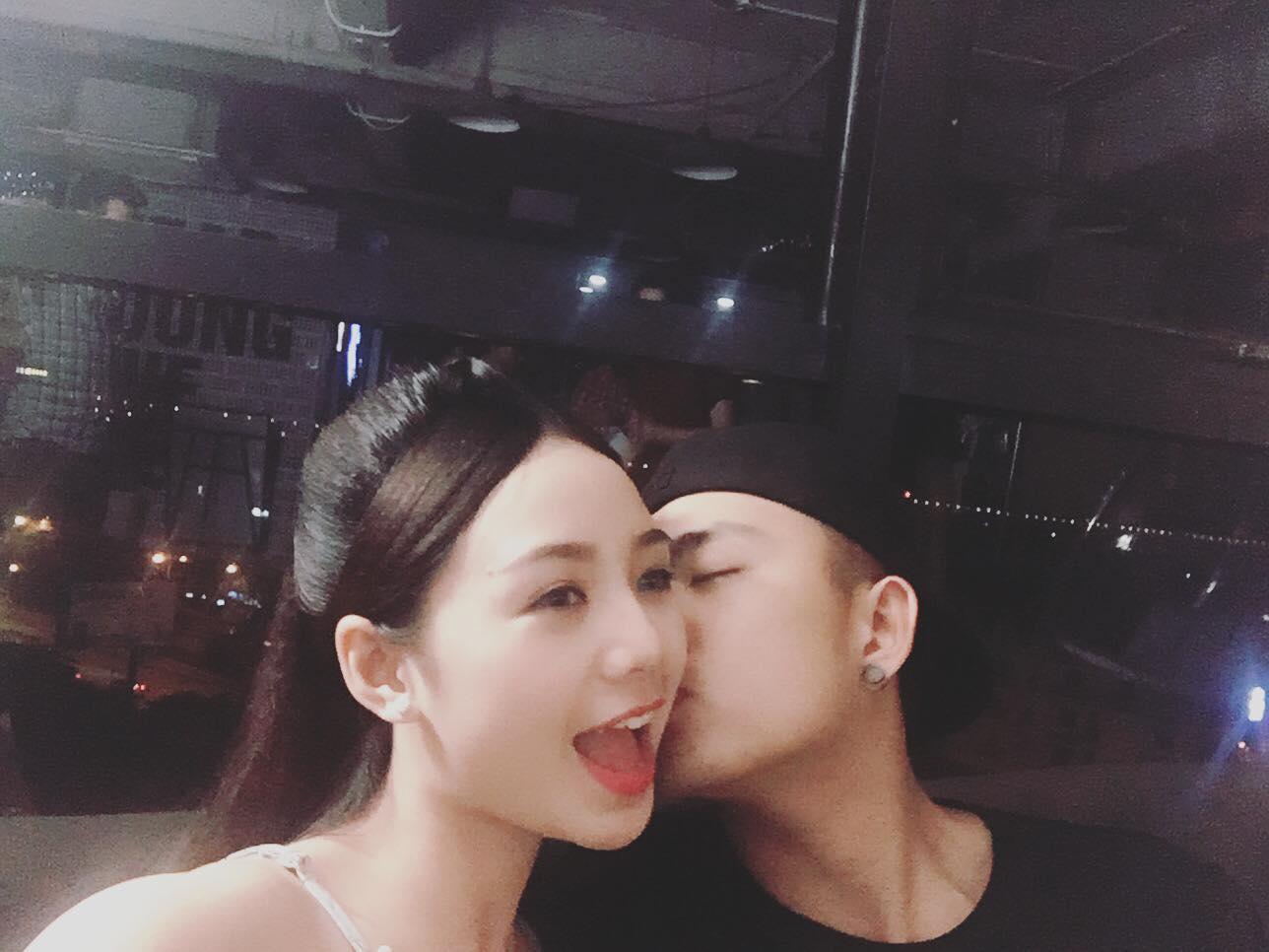 Hot girl - hot boy Việt 23/11: Bạn trai bất ngờ tiết lộ Linh Đan đòi chia tay lần thứ 7-2