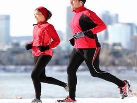 Tập thể dục mùa đông: đừng quên các kỹ năng cơ bản để tránh tổn hại sức khỏe
