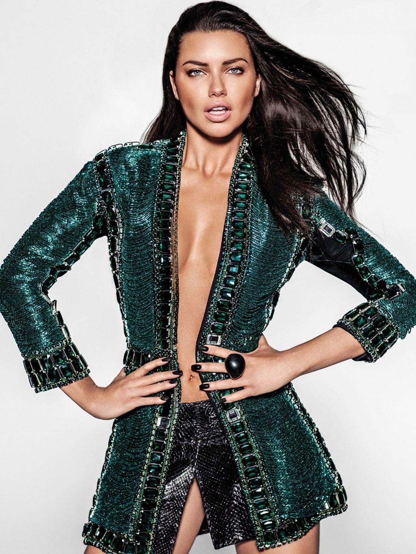 Kendall Jenner trở thành siêu mẫu có thu nhập cao nhất trên thế giới-4