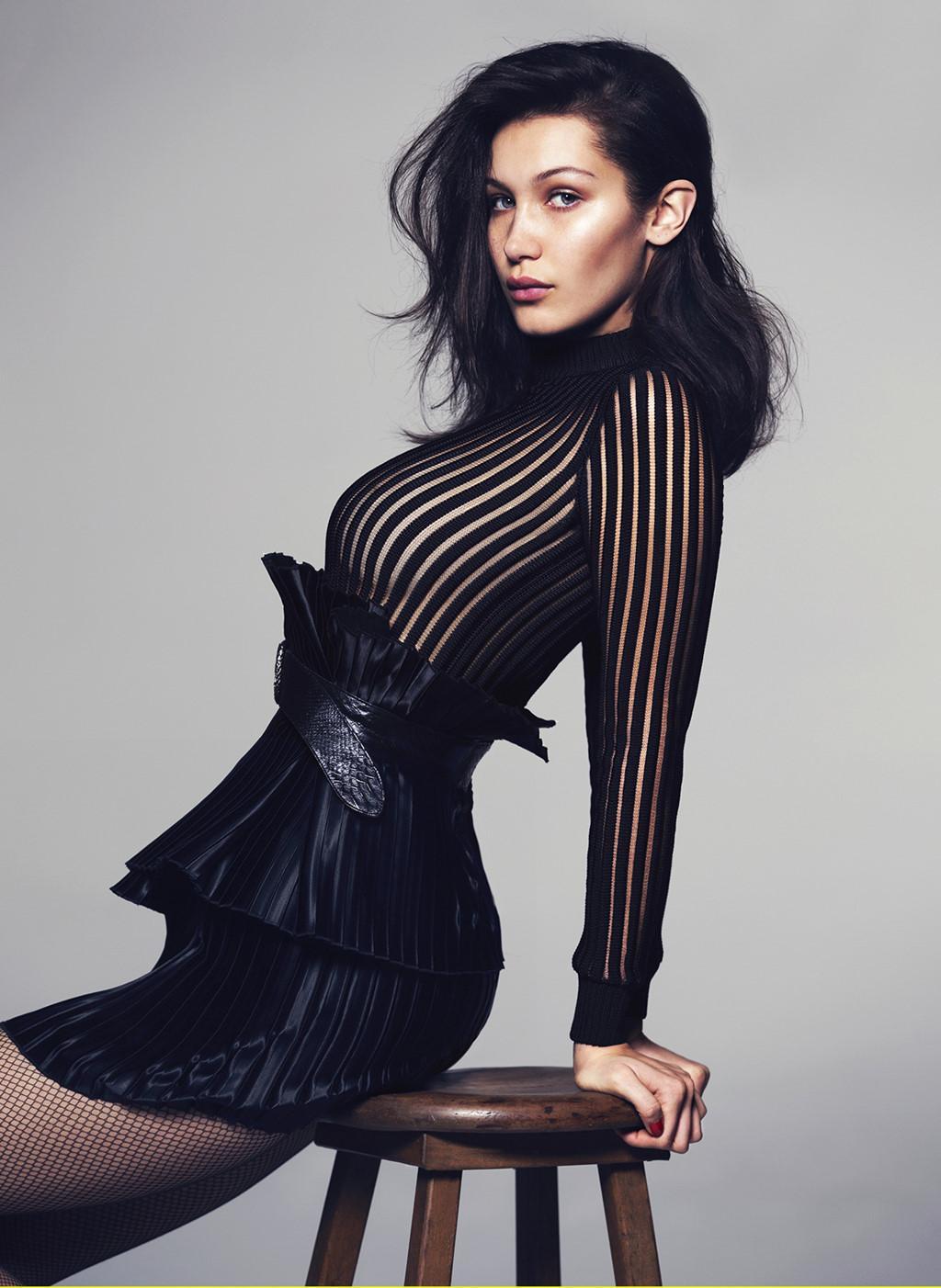 Kendall Jenner trở thành siêu mẫu có thu nhập cao nhất trên thế giới-9