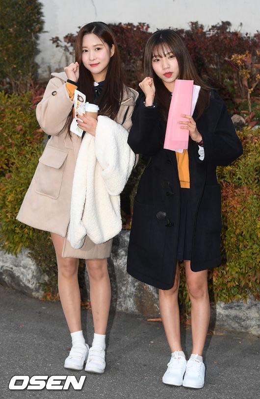 Loạt sao Hàn dự thi đại học: Tiểu Jeon Ji Hyun nổi bật với nhan sắc xinh đẹp-5