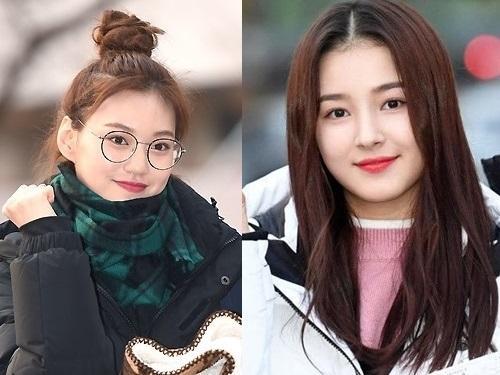 Loạt sao Hàn dự thi đại học: 'Tiểu Jeon Ji Hyun' nổi bật với nhan sắc xinh đẹp