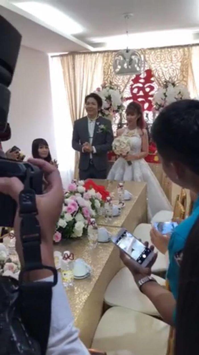 HOT: Đánh lừa công chúng, Khởi My và Kelvin Khánh đã bí mật tổ chức lễ cưới sáng nay-1