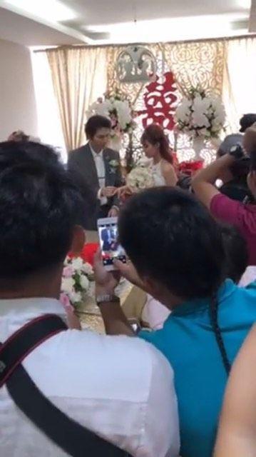 HOT: Đánh lừa công chúng, Khởi My và Kelvin Khánh đã bí mật tổ chức lễ cưới sáng nay-3