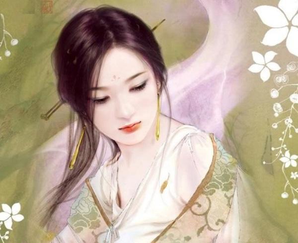 Cuộc Đời Đầy Sóng Gió Của Tứ Đại Mỹ Nhân Trung Hoa 7