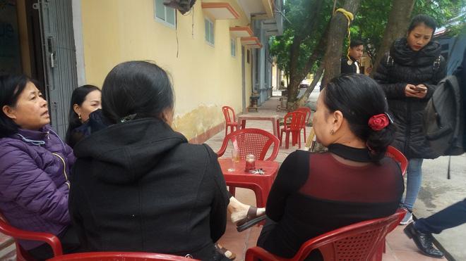 Bố của bé gái bị người giúp việc bạo hành: Con tôi phải theo dõi sang chấn tâm lí-2