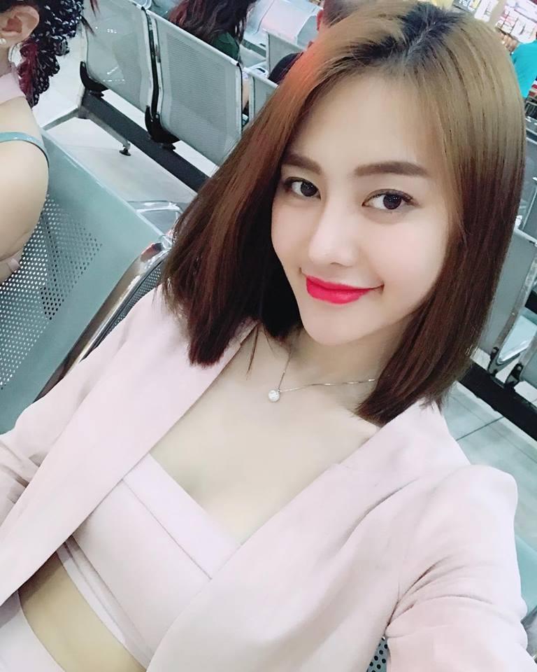 Tin sao Việt: Linh Chi đáp trả anti-fan khi bị chê bai chửi rủa-1
