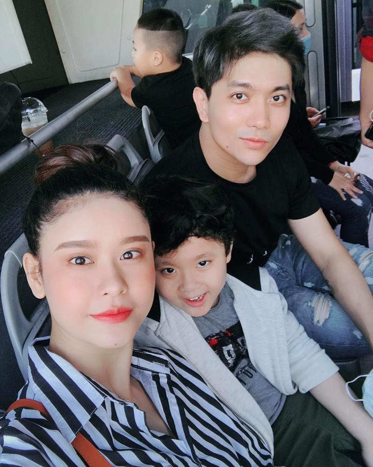 Tin sao Việt: Linh Chi đáp trả anti-fan khi bị chê bai chửi rủa-10