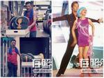 Diễn viên TVB sa cơ lỡ vận: Người đi bán cá, kẻ làm lái xe