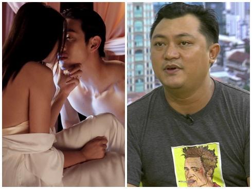 Đạo diễn 'Em là bà nội của anh' lên tiếng về chiêu trò PR khoe thân của 'Mẹ chồng'