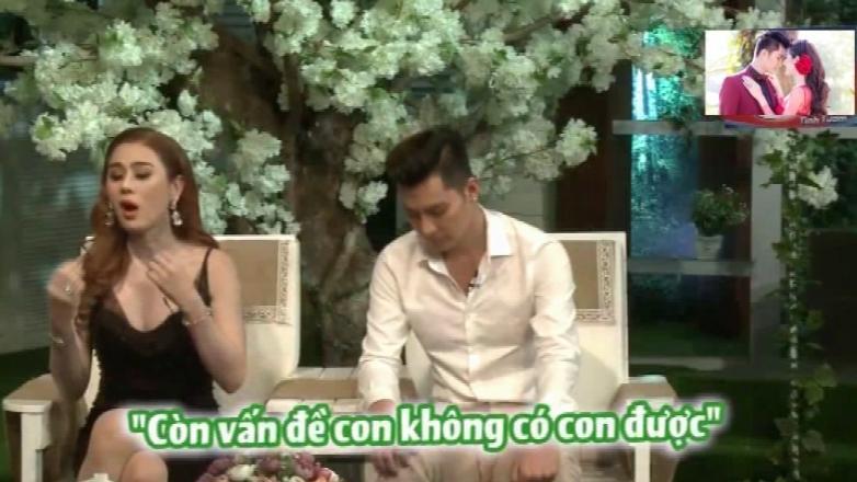 Lâm Khánh Chi: Bố mẹ chồng làm tôi rơi nước mắt chỉ vì một câu nói-4