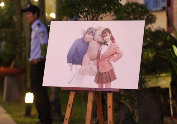 Cô dâu Khởi My hôn chú rể Kelvin Khánh say đắm trong đám cưới-3