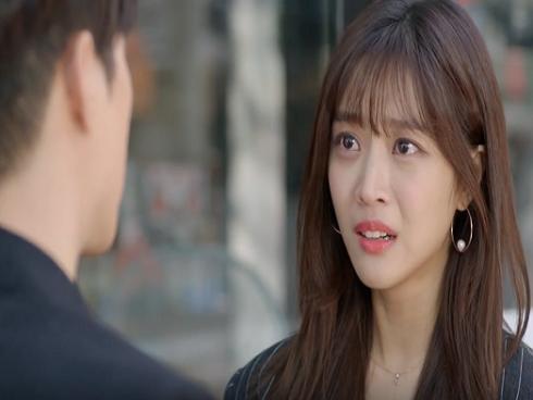 Đây đích thị là 3 kiểu thả thính gây ngứa mắt của các chị em phim Hàn!