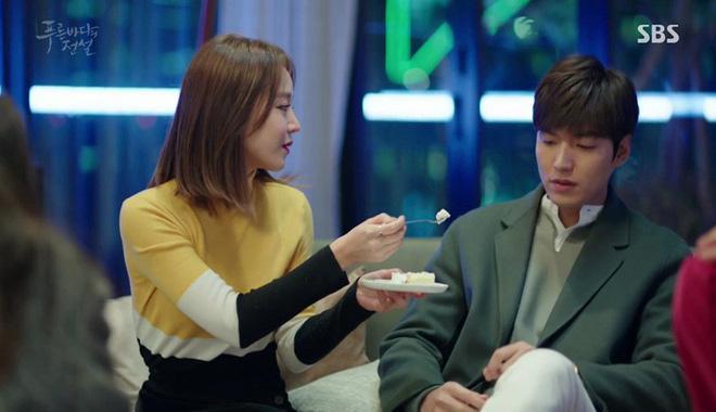 Đây đích thị là 3 kiểu thả thính gây ngứa mắt của các chị em phim Hàn!-3